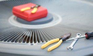 HVAC Repair and Maintenance